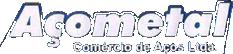 Logo Aço Metal